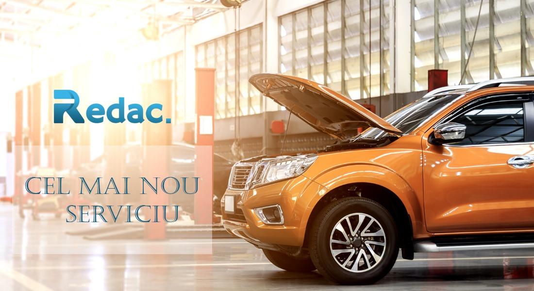 Service auto Craiova