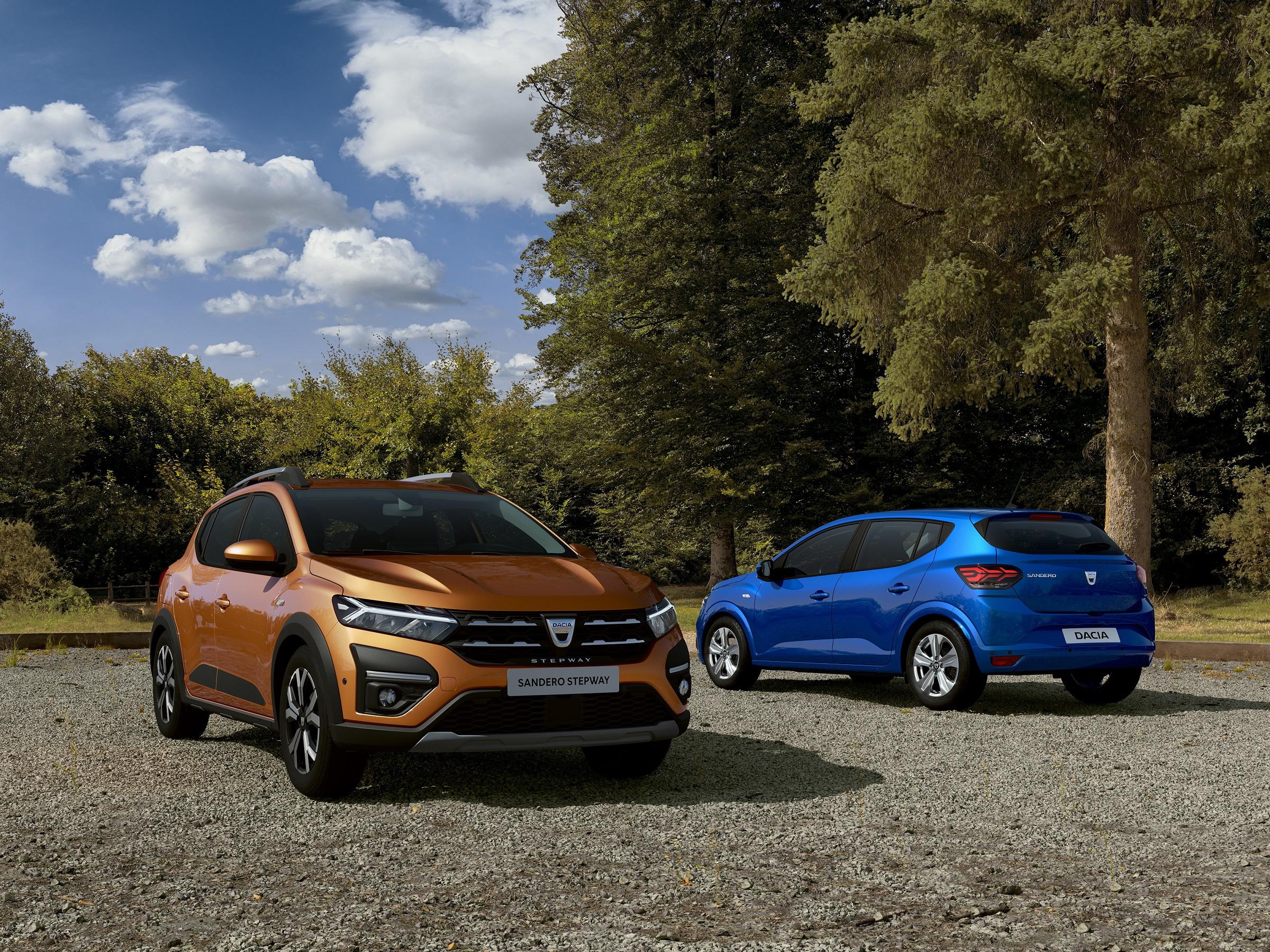 Dacia Renault